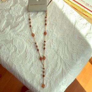 New York & Co necklace
